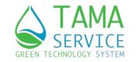 TAMA - logo