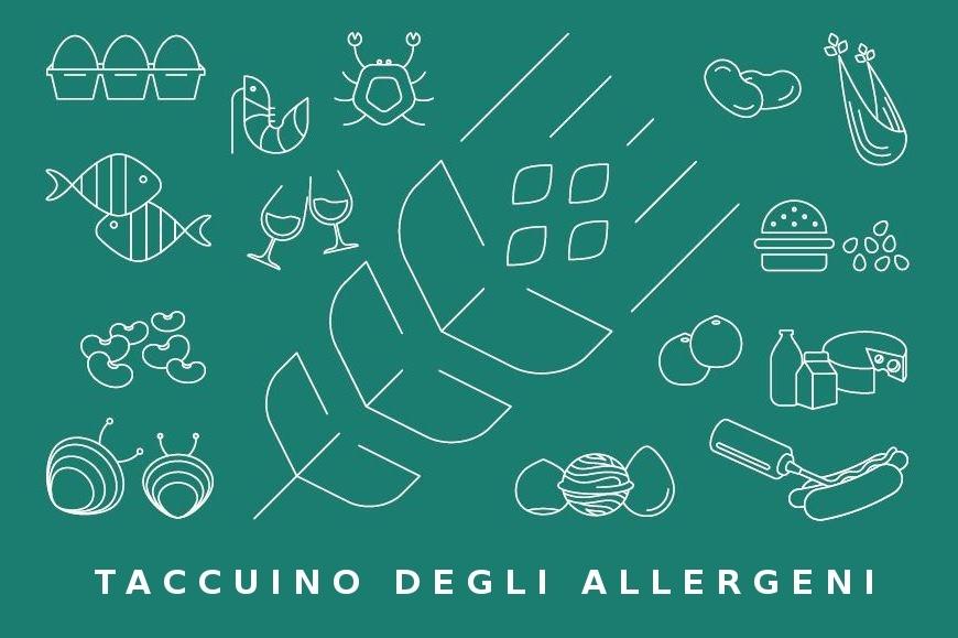 Etichettatura e indicazione degli allergeni