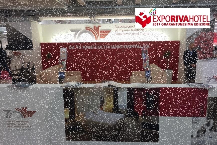 Asat ad Expo Riva Hotel - 5-8 febbraio (Riva del Garda)