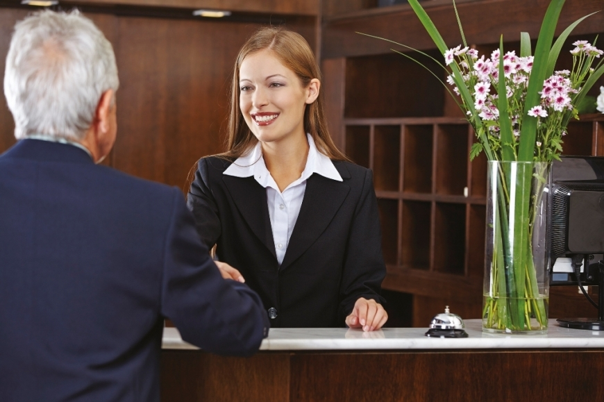 Alta Formazione Professionale in Hospitality Management
