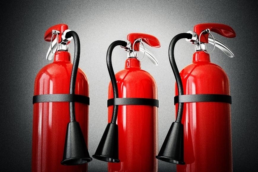 Prevenzione incendi: piano di adeguamento graduale e progressivo.