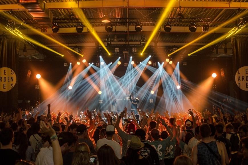 Diritti d'autore – Trattenimenti musicali dal vivo – Repertorio LEA-SOUNDREEF