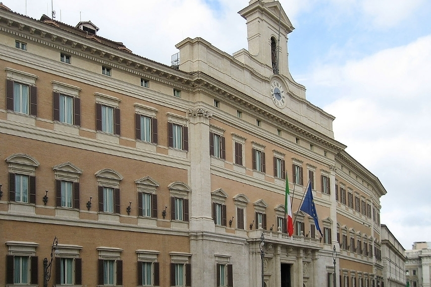 Regime fiscale delle locazioni brevi - Decreto legge approvato alla Camera