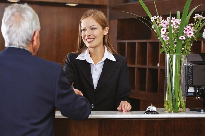 Comunicazione delle generalità dei clienti alloggiati