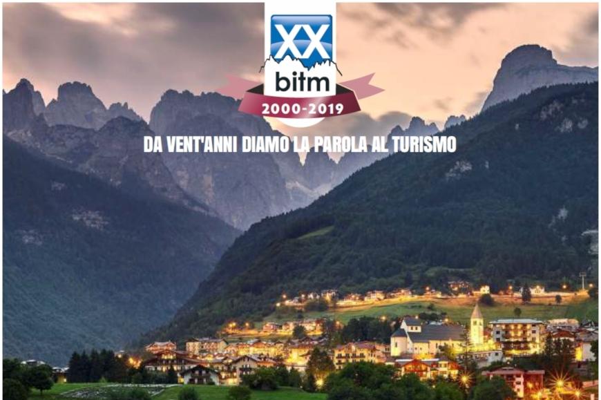 XX BITM - Nuovi territori per nuovi turismi