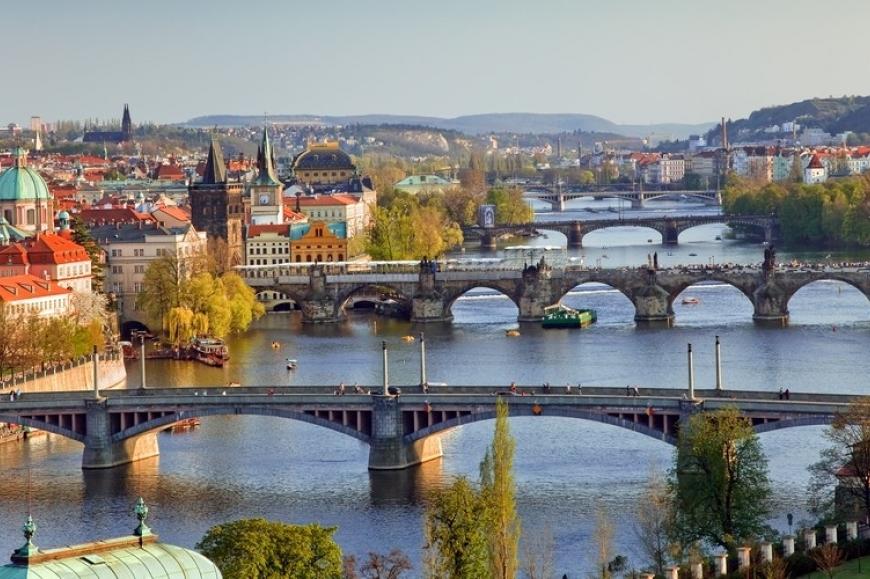Viaggio studio a Praga (6-10 novembre): prolungato il termine per le iscrizioni