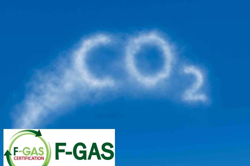 Apparecchiature contenenti F-Gas - regolamento (UE) n. 517/2014