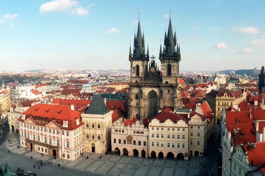 Mini master a Praga (6-10 novembre): aperte le iscrizioni