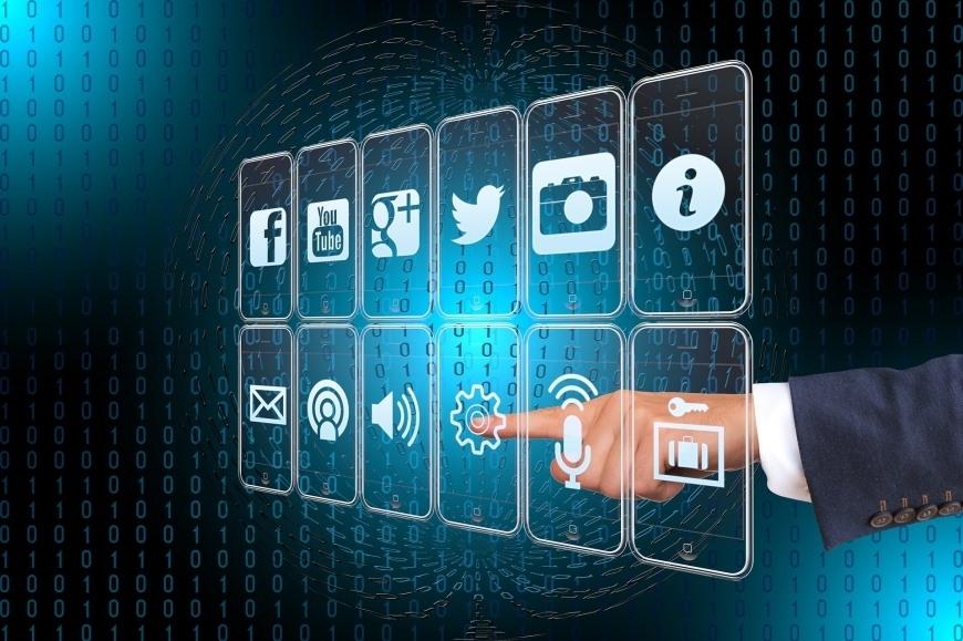 Voucher per la digitalizzazione delle piccole e medie imprese (PMI)