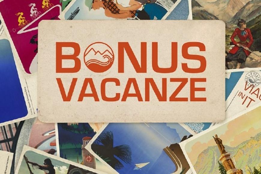 Bonus Vacanze – Guida aggiornata dell'Agenzia delle Entrate