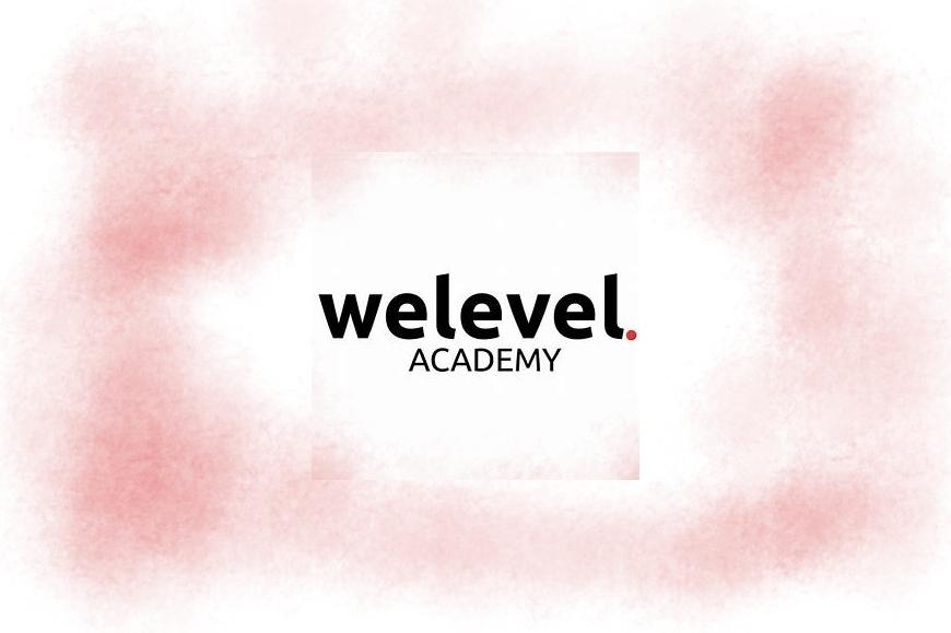 React - Refocus - Restart: un'opportunità su WeLevel Academy (16 aprile)