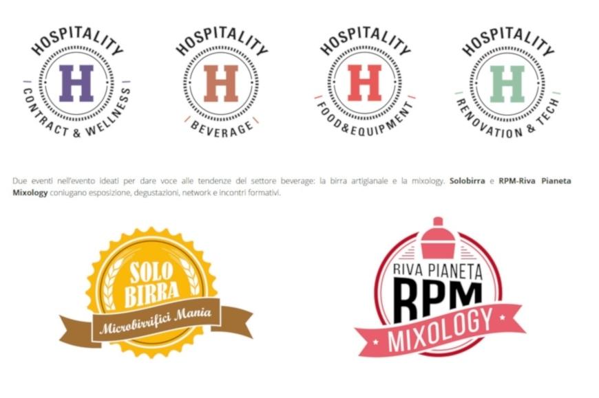 Hospitality 2020 - Riva del Garda (2-5 febbraio)