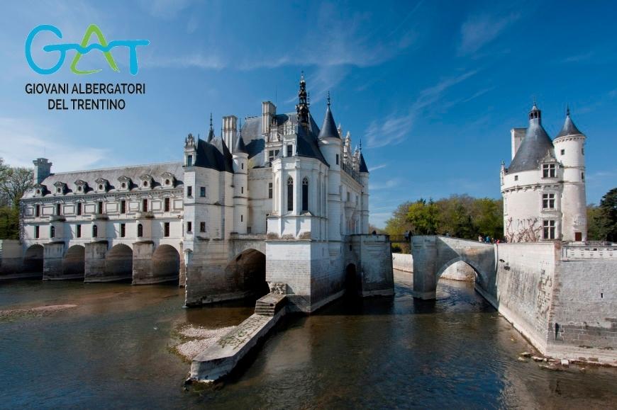 Viaggio studio di formazione internazionale in Francia: 5-9 novembre 2018