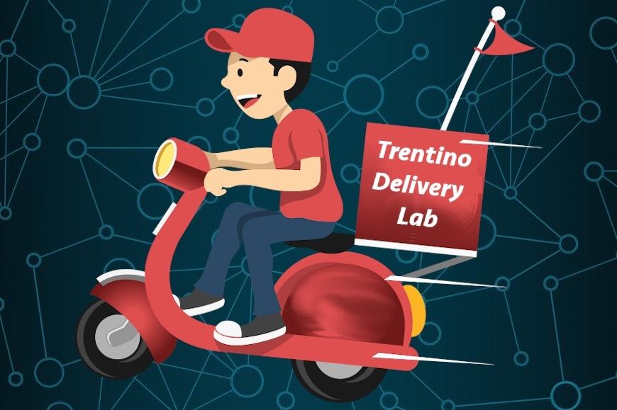 Trentino Delivery Hub