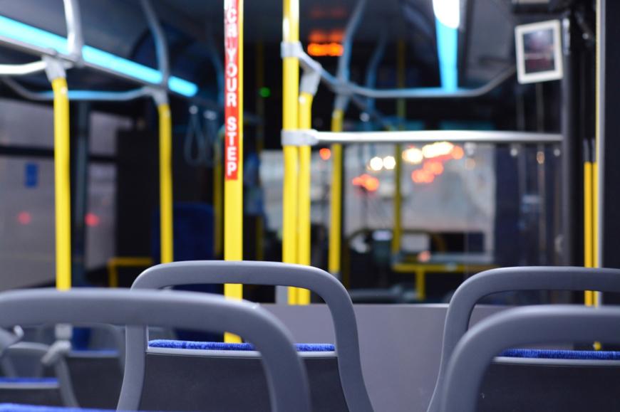 Nuove linee guida per il trasporto pubblico
