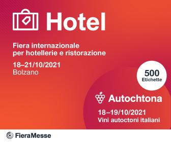 Fiera Hotel Bolzano 2021 (l)