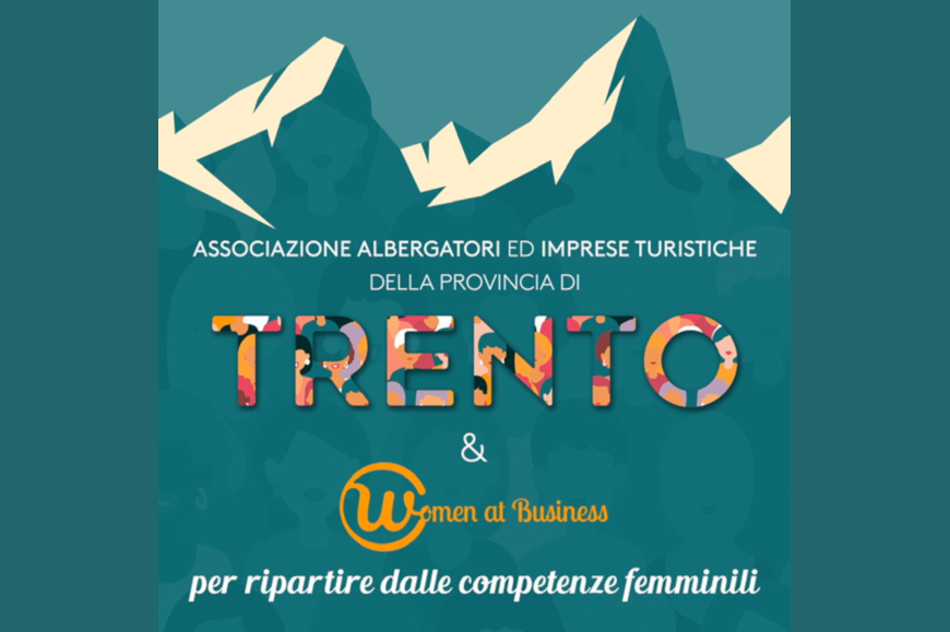Convenzione con Women at Business