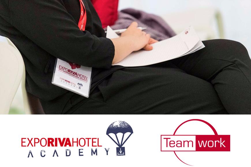 Expo Riva Hotel Academy - Hospitality Future Trends