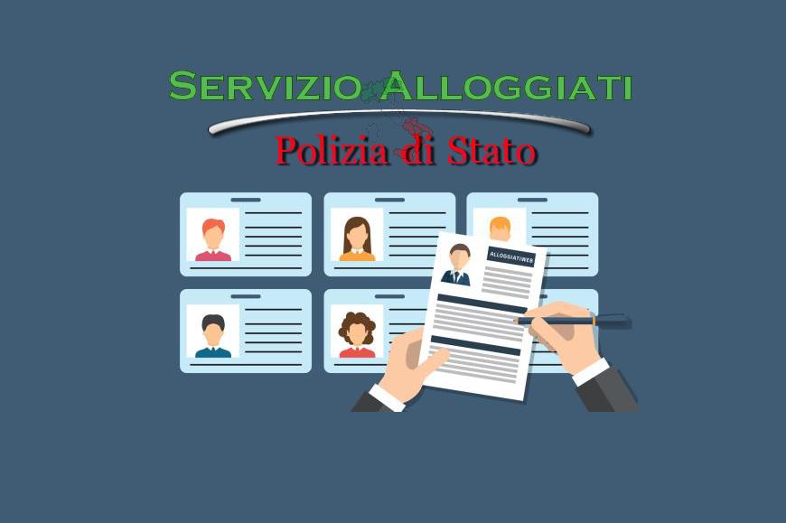 Articolo 109 TULPS - obbligo di registrazione e comunicazione al Questore delle generalità degli alloggiati – ambito di applicazione
