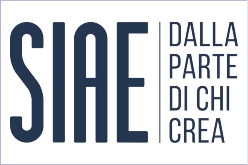 Musica d'ambiente - SIAE 2020 - Scadenza 29 febbraio